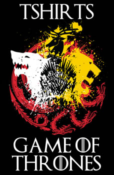 Juego De Tronos - Game Of Thrones