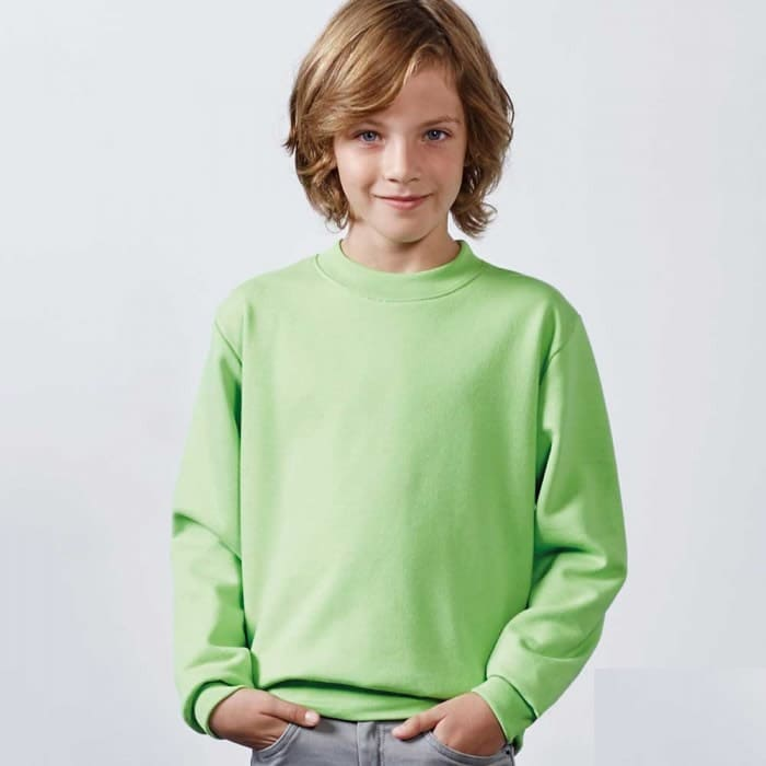 Sweat-Shirt Enfant (cm):